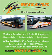 Willax GmbH & Co. KG